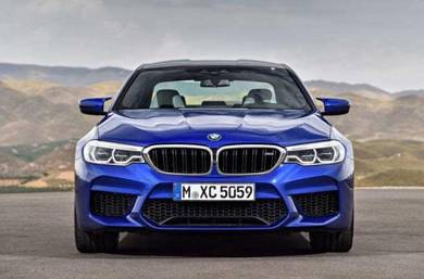 Bmw g30 m5 convertion