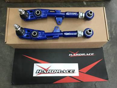 Hardrace rear lower arm for toyota supra jza80