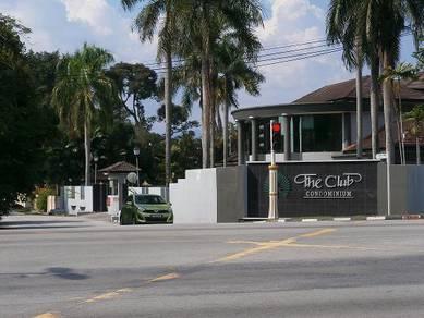 The Club Condominium at Tigerlane