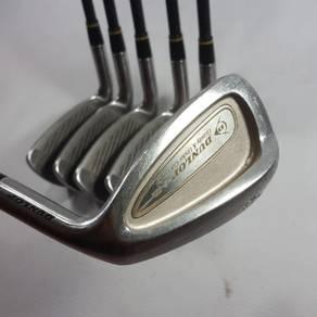 Dunlop golf set iron G66ia