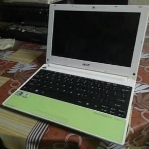 Acer Nettbook