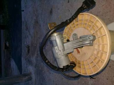 Kunci proton eswara original