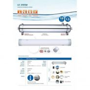BSQ23P UF MEMBRANE Ultra Water Filter