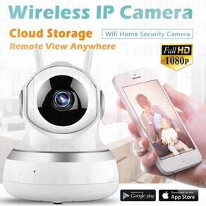 CARE HOME GC13H WiFi P2p cloud Ip Cctv Camera