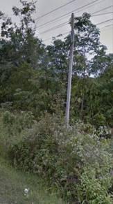 Keningau highway cl 18 acre