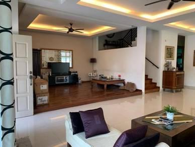 Taman Bukit Tropika 2sty Cluster House