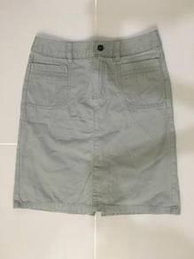 U2 Ladies Skirt ~ FREE SHIPPING