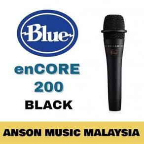 Blue Microphones enCORE 200 Vocal Microphone,Black