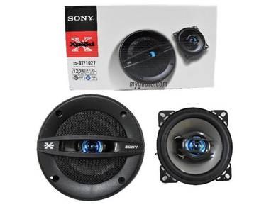 Speaker SONY XS-GTF1027 4 INCI 2 Way - BARU