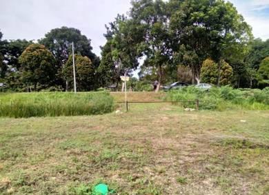 Tanah Pertanian F/Hold MCL tepi Hway AMJ Luas 1.29 ekar, Melaka Tengah
