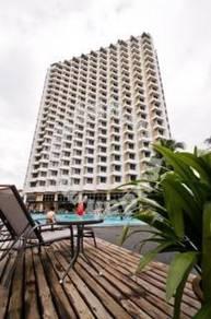 Nomad Sucasa All Suite Hotel Kuala Lumpur