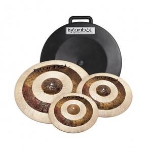 Istanbul Cymbals Sultan Set