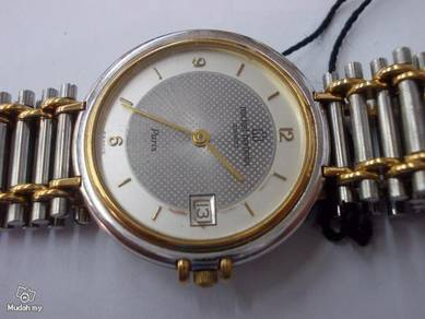 VINTAGE Michel Herbelin watch