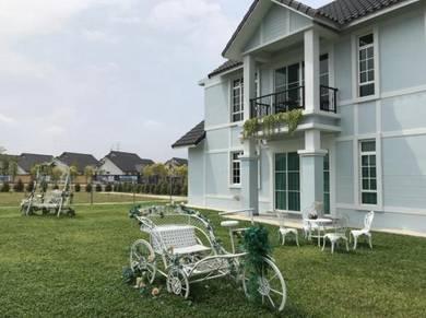 BUNGALOW, 2 STOREY, 4000sqft, NEAR AYER KEROH, Melaka