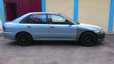 2000 Proton Wira 16cc (M)