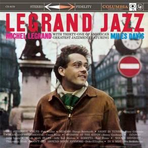 Michel Legrand Legrand Jazz Hybrid Stereo SACD