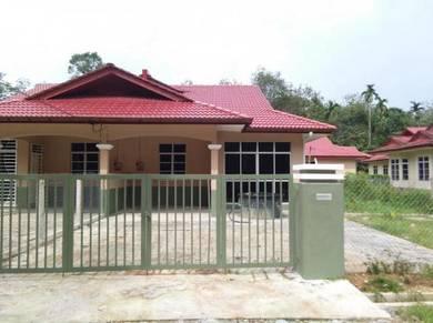 Semi d cantik di Serada,Kuala Terengganu