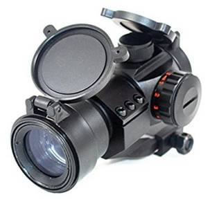 Red/Green Dot Scope