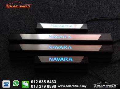 Nissan Navara NP300 LED Side Sill Step Side Step