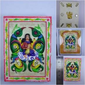 Amulet Thai 10 : Salika