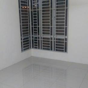 Pv16 condo setapak rooms for rent now