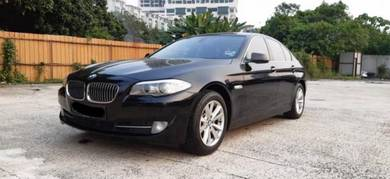 New BMW 520i for sale