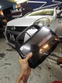 Peroduo Myvi Passo Android Car Player WITH CAMERA