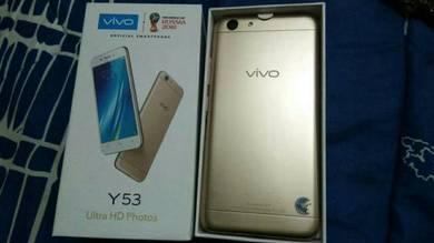 Vivo Y53
