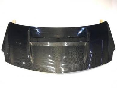 Toyota Vios NCP93 2008-2012 Carbon Bonnet