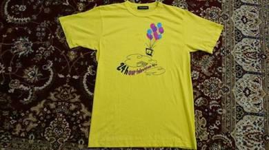 24 hour tv t shirt size M