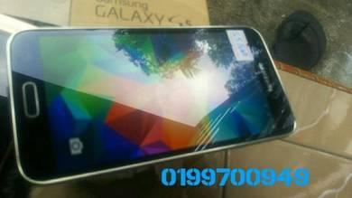 Galaxy s5 Fingerprint F/set