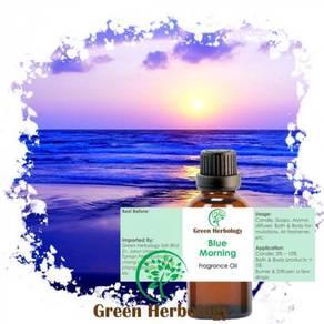 Blue Morning Fragrance Oil 30ml