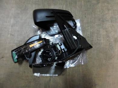 Mercedes W204 W212 LED Side Mirror Complete Set