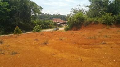 6 lot banglo 636mp di Tok Dor Mukim Penghulu Diman