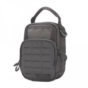 Nitecore tactical molle utility pouch ndp10 grey