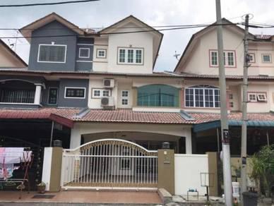 Perak, Ayer Tawar, Taman Bunga Matahari, 2.5 Storey Terrace