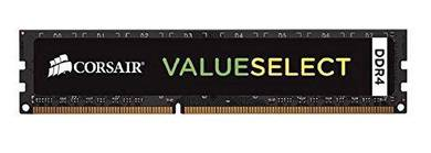 Corsair Value RAM DDR4 2133Mhz 4GB