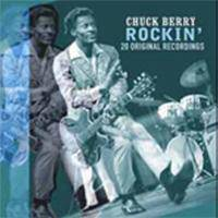 Chuck Berry Rockin' 20 Original Recordings DMM 180