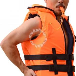 Custom made life jacket collar
