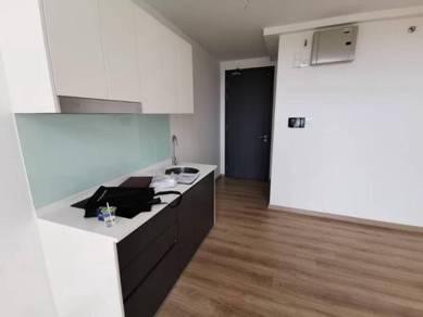 Kota Damansara Emporis Soho Duplex For Rent