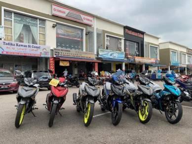 Yamaha Y15ZR Y15 ZR Y 15 ZR Doxou Super Offer