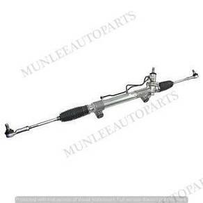 4wd New Steering Rack Toyota Hilux Vigo Kun25 / 26