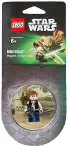 LEGO STAR WARS MAGNET (Han Solo)