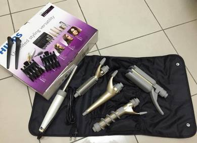 Philips Salon Super Stylist
