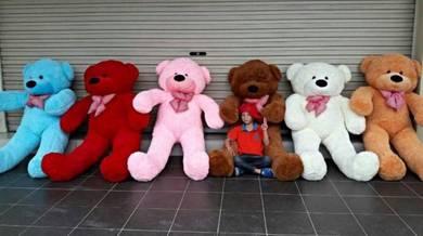 Teddy bear XXL saiz 180cm