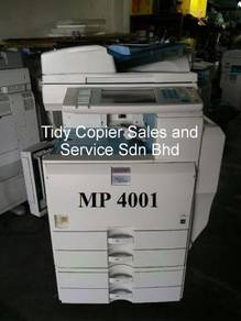 Best value price mp4001 machine photostat b/w