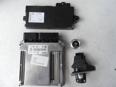 Bmw e90 engine control unit