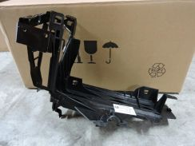 BMW 5-Series F10 Headlamp Panel Taiwan