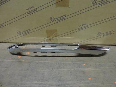 Mercedes E-class W212 Daylight Cover Moulding
