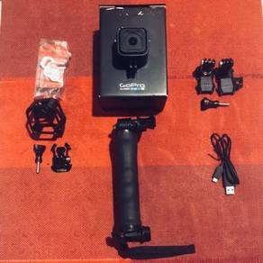 Selling my GoPro Hero 4 Session